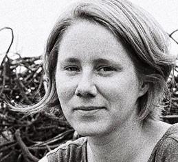 Marianne Anselin. Foto met dank aan Galerie Elsa Vanier©