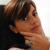 Stefania Lucchetta. Foto met dank aan Galerie Elsa Vanier©