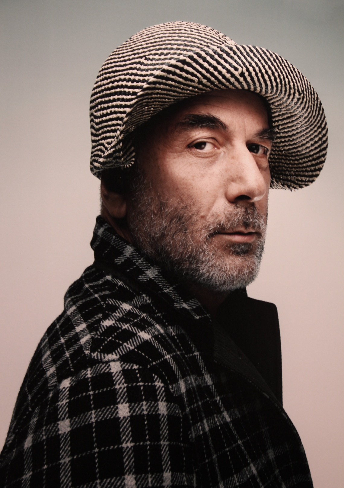 Ron Arad. Courtesy of Louisa Guinness Gallery©