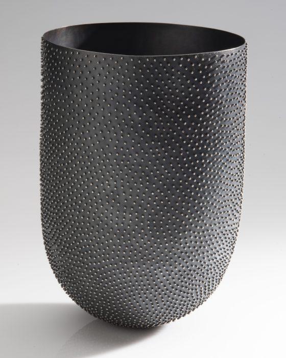 David Huycke, vaas. Foto met dank aan het Zilvermuseum©