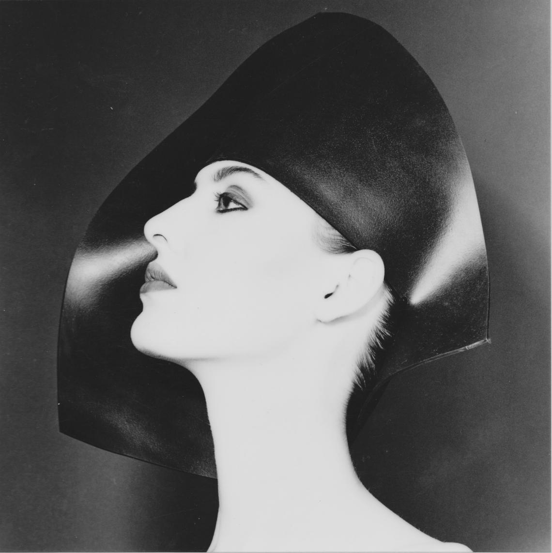 Maria Blaisse, Flexicap, 1985-1989. Foto met dank aan Maria Blaisse©