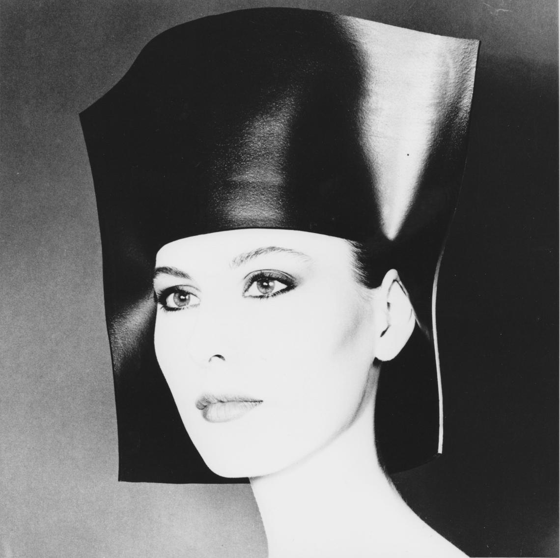 Maria Blaisse, Flexicap 4, 1985-1989. Foto met dank aan Maria Blaisse©