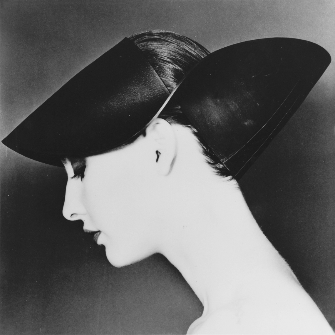 Maria Blaisse, Flexicap 2, 1985-1989. Foto met dank aan Maria Blaisse©