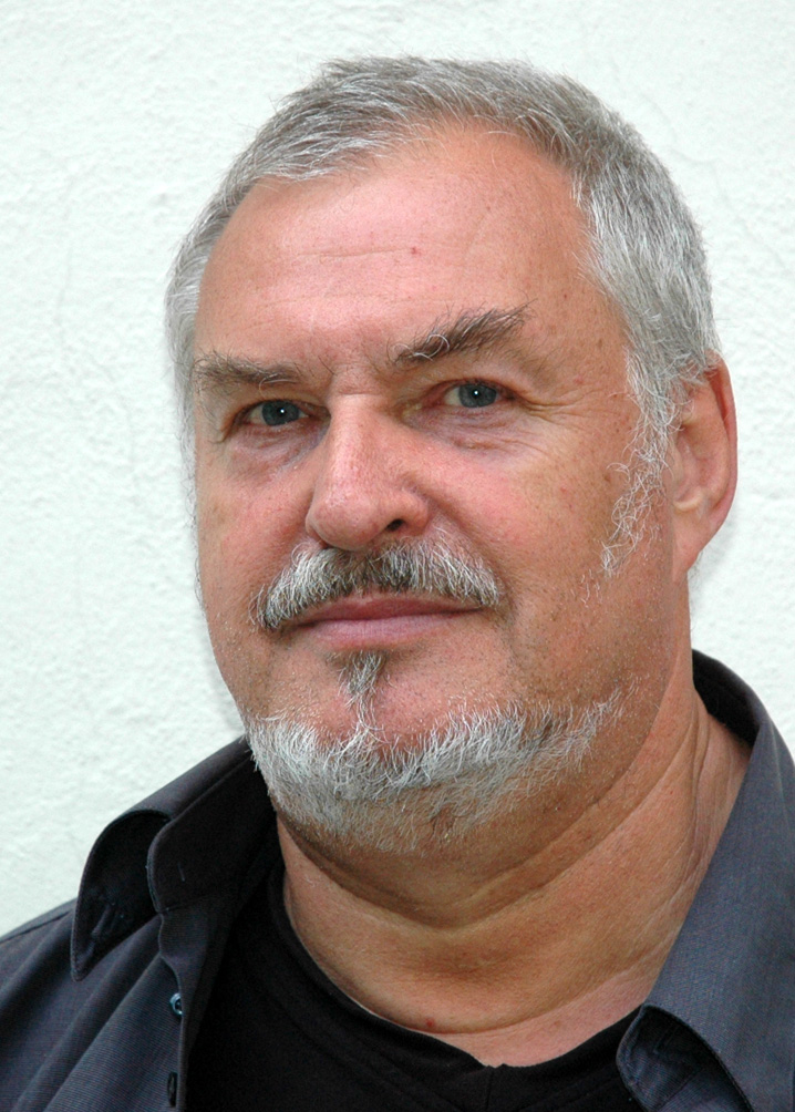 Pavel Opočenský, 2013. Foto met dank aan Wikimedia Commons, NoJin, CC BY-SA 3.0