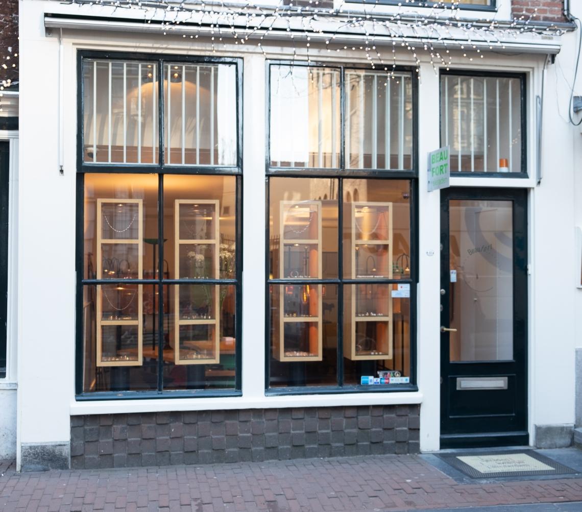 Beaufort, Sieradenkwartier Amsterdam, februari 2019. Foto met dank aan M.O.©