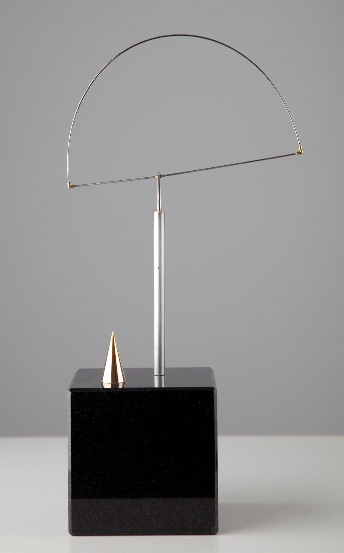 Karel Betman, sculptuur. Foto met dank aan Galerie Beeld & Aambeeld©