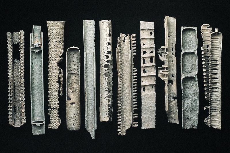 Christoph Zellweger, Fakes & Finds. Foto met dank aan Christoph Zellweger©