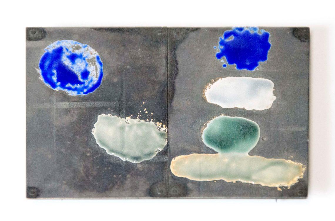 Robert Smit, broche, 1998. Collectie CODA, C004741. Foto met dank aan CODA©