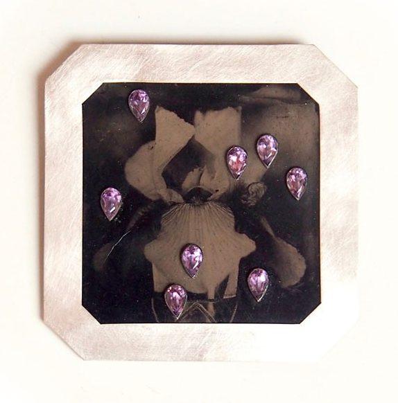 Bettina Speckner, broche. Foto met dank aan Galerie Rob Koudijs©