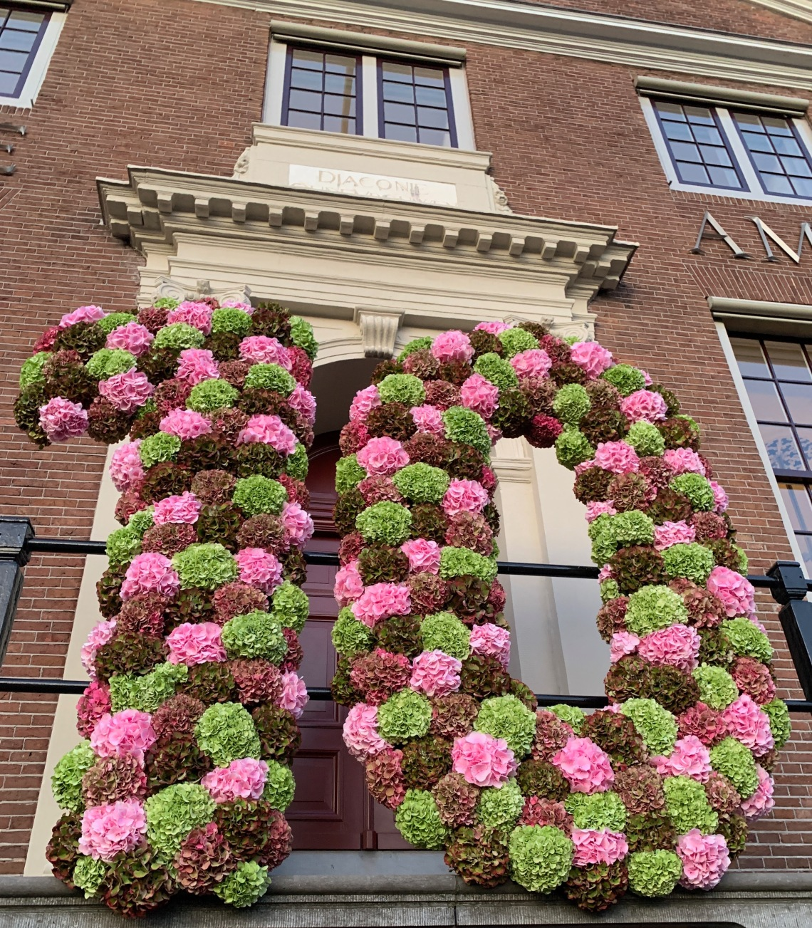 10 Jaar Hermitage Amsterdam, 2019. Foto met dank aan SAF, Astrid Berens©