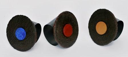 Warwick Freeman, ringen. Foto met dank aan Galerie Wittenbrink©
