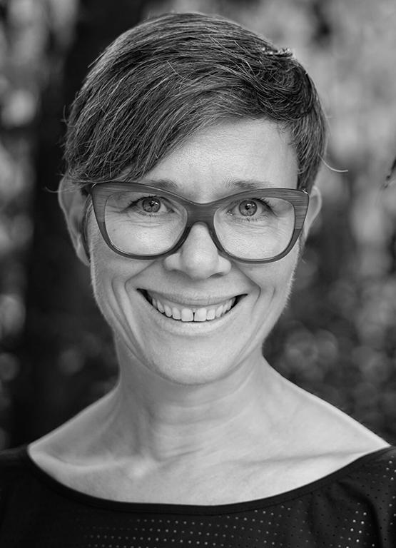 Portret Doreen Timmers. Foto met dank aan Galerie Door©