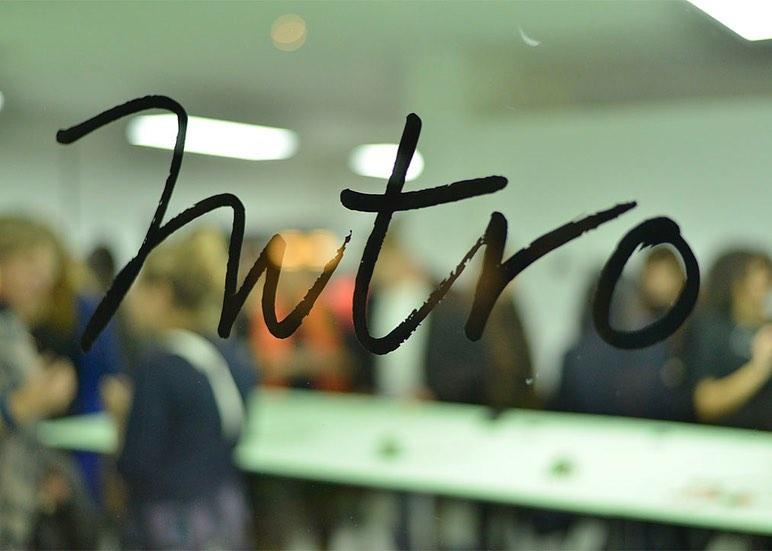 Intro, november 2019. Foto met dank aan Intro©